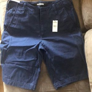 Men's express shorts